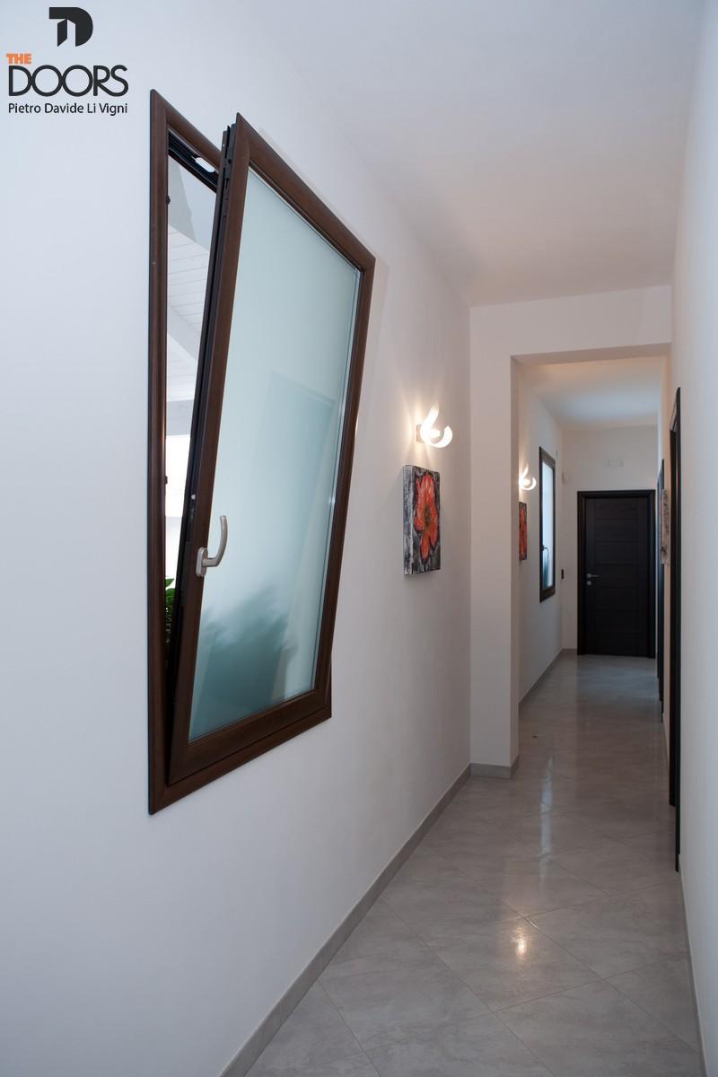 Particolari   The Doors di Pietro Davide Li Vigni